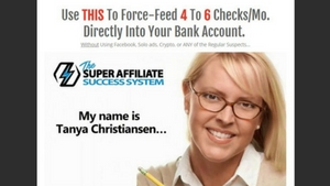 What is The Super Affiliate Success System About, a Scam?