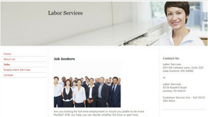 What is Labor Services About? Is it Legit or a Scam?