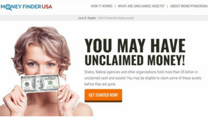 What is Money Finder USA about, a Scam or Legit?