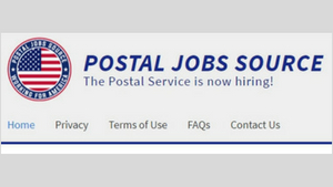 What is Postal Jobs Source about, a Scam? My Review!